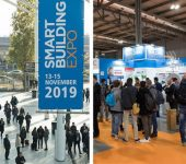 نمایشگاهی فن آوری های دیجیتال صنعت ساختمان SMART BUILDING EXPO 2019 ایتالیا
