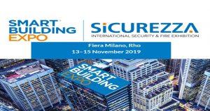 تور نمایشگاهی فن آوری های دیجیتال صنعت ساختمان SMART BUILDING EXPO 2019 ایتالیا