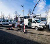 نمایشگاه حمل و نقل SUISSE TRANSPORT 2019 سوئیس