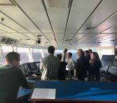 کنفرانس موتور کشتی ها MOTORSHIP PROPULSION & EMISSIONS 2019 آلمان
