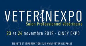 ویزای نمایشگاهی دامپزشکی VETERINEXPO 2019 بلژیک