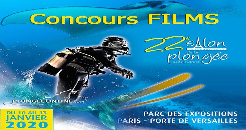 نمایشگاهی غواصی SALON DE LA PLONGEE SOUS MARINE 2020 پاریس