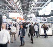 ویزا تجاری نمایشگاه اتوماسیون های هوشمند و دیجیتال SPS / IPC / DRIVES 2019 آلمان