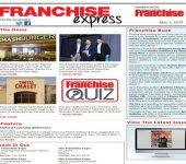 نمایشگاه فرانشیز THE FRANCHISE EXPO - TORONTO 2020 کانادا
