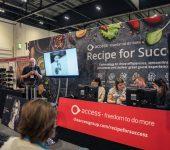 ویزای تجاری نمایشگاه رستوران RESTAURANT & TAKEAWAY INNOVATION 2019 لندن