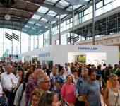 نمایشگاه شیشه ، چینی ، سرامیک TRENDSET 2020 آلمان