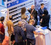 نمایشگاه نوآوری های صنعتی METALMADRID 2019 اسپانیا