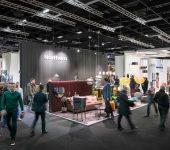 نمایشگاهی مبلمان IMM COLOGNE 2020 آلمان