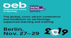 ویزای کنفرانس آموزش و یادگیری با فناوری ONLINE EDUCA BERLIN 2019 آلمان