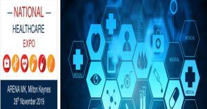 ویزای نمایشگاهی بهداشت و درمان NATIONAL HEALTHCARE EXPO 2019 انگلستان