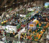نمایشگاه کشاورزی و باغبانی و فضای سبز AGRIBEX 2019 بلژیک