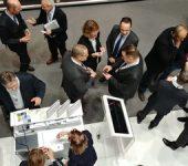 ویزای تجاری کنفرانس و نمایشگاه فولاد ضد زنگ SSW EUROPE 2019 هلند