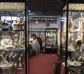 نمایشگاه مبلمان ، نقاشی و آثار باستانی PORDENONE ANTIQUARIA 2020 ایتالیا
