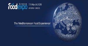 ویزای نمایشگاه مواد غذایی ۲۰۲۰ foodexpo یونان