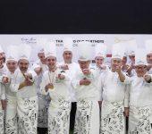 نمایشگاهی نانوایی EUROPAIN PARIS 2020 فرانسه