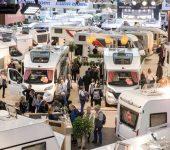 نمایشگاهی ماشین های کاروان CMT 2020 آلمان