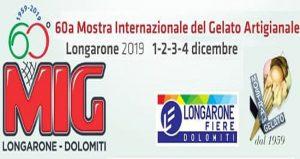 تور نمایشگاهی بستنی MIG ایتالیا
