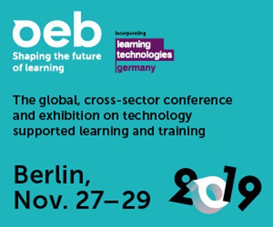 ویزای کنفرانس پشتیبانی و آموزش فناوری ONLINE EDUCA BERLIN 2019 آلمان