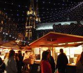 نمایشگاهی بازار کریسمس MARCHÉ DE NOËL DE CLERMONT-FERRAND 2019 فرانسه
