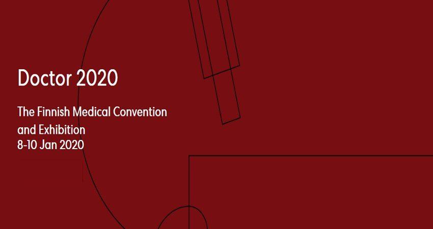 نمایشگاهی و کنفرانس پزشکی THE FINNISH MEDICAL 2020 فنلاند