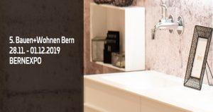 ویزای تجاری نمایشگاه نوسازی ساختمان BAUEN & MODERNISIEREN BERN 2019 سوئیس