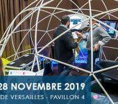 ویزا نمایشگاه سمینار SEMINAIRE EXPO 2019 پاریس