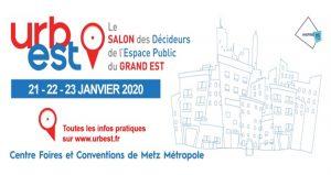 ویزای نمایشگاه تجهیزات خدمات شهری URBEST METZ 2020 فرانسه
