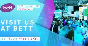 ویزای نمایشگاه فناوری اطلاعات و آموزش BETT LONDON 2020 لندن