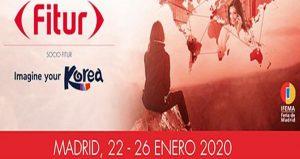تور نمایشگاه گردشگری FITUR 2020 اسپانیا