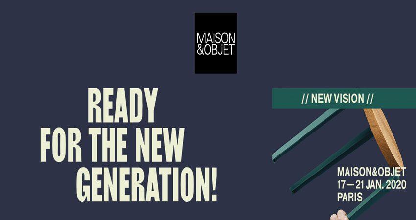 نمایشگاهی لوازم منزل MAISON & OBJET 2020 فرانسه