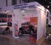 نمایشگاه آموزش و یادگیری GAUDEAMUS PRAHA 2020 جمهوری چک