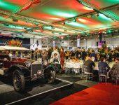 نمایشگاه اتومبیل های کلاسیک INTERCLASSICS MAASTRICHT 2020 هلند