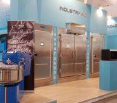 نمایشگاه بستنی و شیرینی SIGEP 2020 ایتالیا