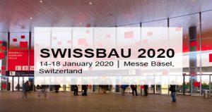 ویزای تجاری نمایشگاه ساخت و ساز SWISSBAU 2020 سوئیس