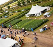 نمایشگاه تجهیزات و ماشین آلات کشاورزی SALON DE L'AGRICULTURE 2020 کانادا