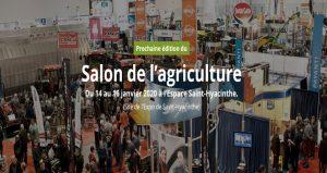 ویزای نمایشگاه تجهیزات و ماشین آلات کشاورزی SALON DE L'AGRICULTURE 2020 کانادا