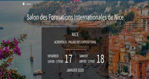 ویزای نمایشگاه تحصیلی SALON STUDYRAMA DES ETUDES SUPÉRIEURES 2020 فرانسه