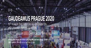 ویزای نمایشگاه آموزش و یادگیریGAUDEAMUS PRAHA 2020 جمهوری چک