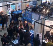 نمایشگاه تحصیلی SALON STUDYRAMA DES ETUDES SUPÉRIEURES 2020 فرانسه