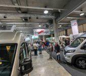 نمایشگاهی کمپینگ OCA 2020 سوئیس
