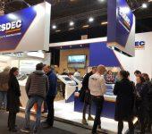 نمایشگاه انرژی خورشیدی INTERSOLUTION 2020 بلژیک
