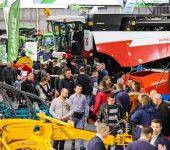 نمایشگاه مکانیزاسیون کشاورزی POLAGRA-PREMIERY 2020 لهستان