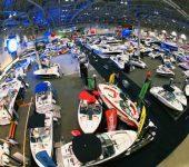 نمایشگاه قایق TORONTO BOAT SHOW 2020 کانادا