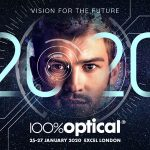 ویزای نمایشگاه نوری و اپتیک ۱۰۰% OPTICAL 2020 انگلستان