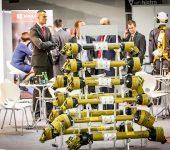 نمایشگاهی ماشین آلات ساختمانی INTERMASZ 2020 لهستان