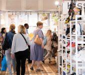 نمایشگاه مد و لباس بانوان MODE ACCESSORIES 2020 کانادا