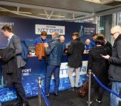 نمایشگاه حمل و نقل عمومی و هوشمند TRANSPORT TICKETING GLOBAL 2020 انگلستان