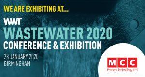 ویزای نمایشگاه و کنفرانس آب و فاضلاب WWT WASTEWATER 2020 انگلستان