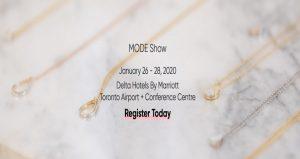 ویزای نمایشگاه مد و لباس زنان MODE ACCESSORIES 2020 کانادا