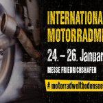 ویزای نمایشگاه موتور سیکلت MOTORRADWELT BODENSEE 2020 آلمان